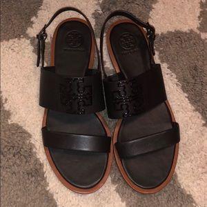 Tory Burch sandal size 6
